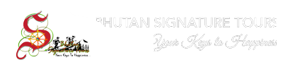 Bhutan Signature Tours Logo
